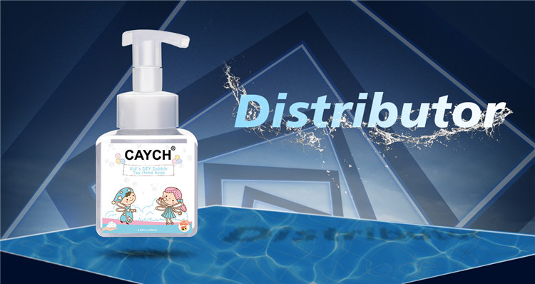 looking for the First Distributor
