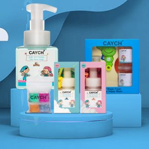 Caych hand soap product